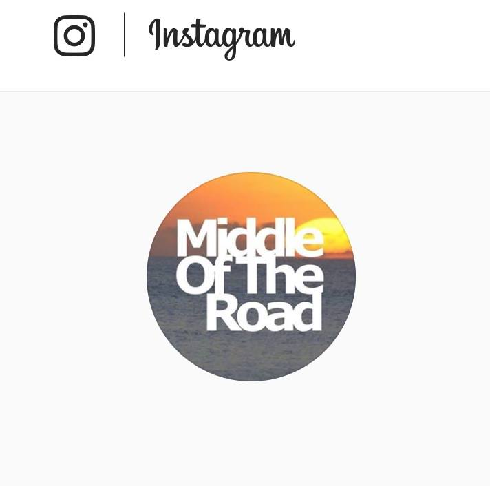 MOTR is now on Instagram. Come over and say Hi 🐥
